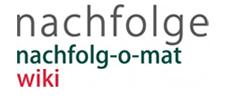 Nachfolgewiki und <br>nachfolg-o-mat