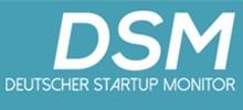 Deutscher <br>Startup Monitor