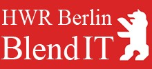 HWR Berlin <br> BlendIT